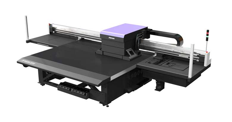The JFX600-2513 features 16 printheads