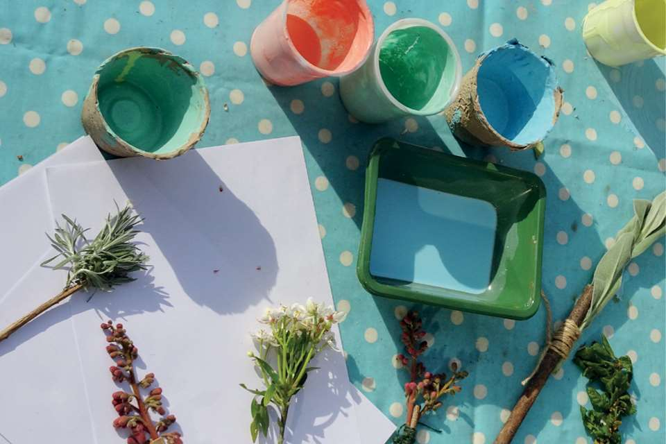 Early Years Educator Expressive Arts And Design