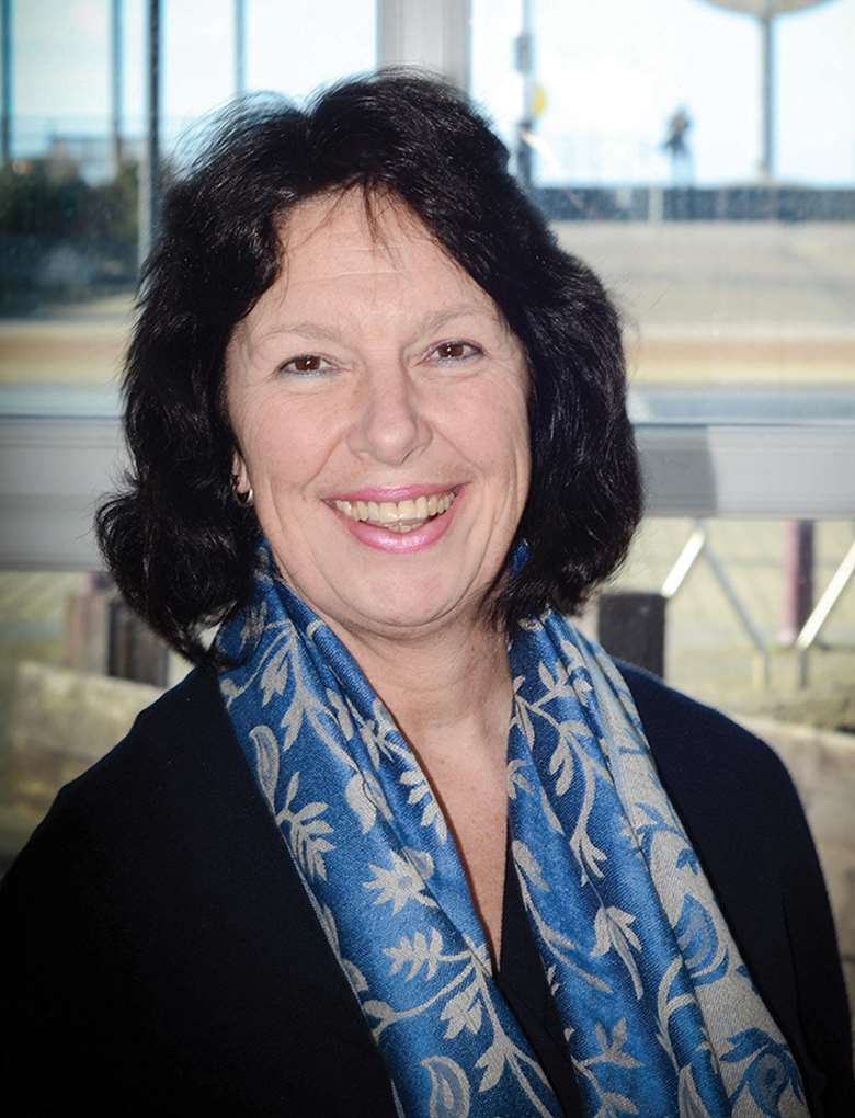 Merle Davies is director of the Blackpool Centre for Early Child Development