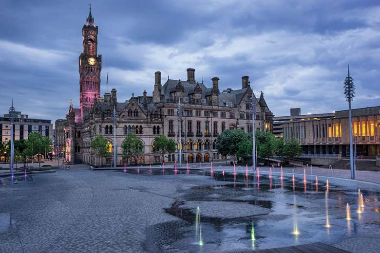 Bradford City Council has a four-year post-pandemic recovery plan that includes improving health and employment outcomes. Picture: GB27PHOTO/Adobe Stock