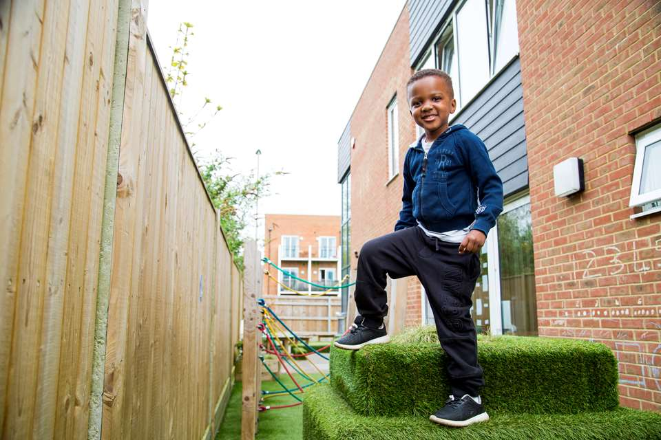Practitioners need to think about how they build on the capital children bring to a setting