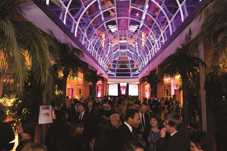 This year's awards will take place on Wednesday 27 November at the Hurlingham Club in London