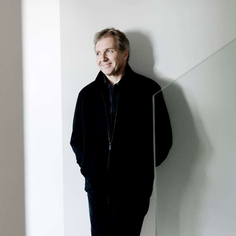 Thierry Fischer named São Paulo Symphony Music Director (photo: Marco Borggreve)