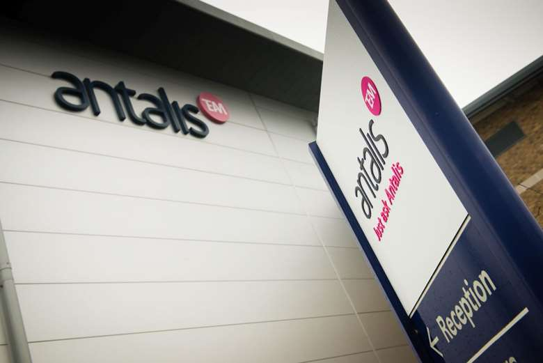 Antalis: set to become part of Kokusai Pulp & Paper after lengthy process