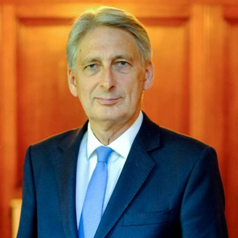 Hammond: advice for fresh chancellor