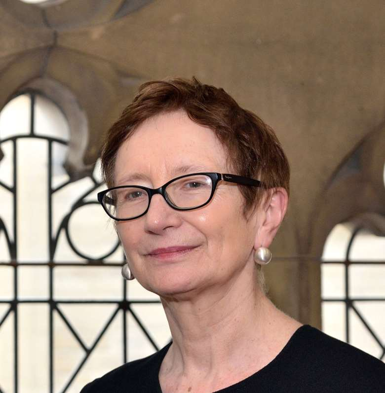 Professor Brid Featherstone is one of the authors of the review. Picture: University of Huddersfield