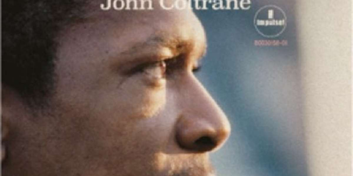 John Coltrane's Mystery Date: Previously Unreleased Blue World Set For September Release