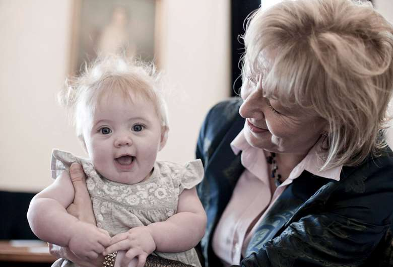 Andrea Leadsom MP is chair of the Early Years Healthy Development Review
