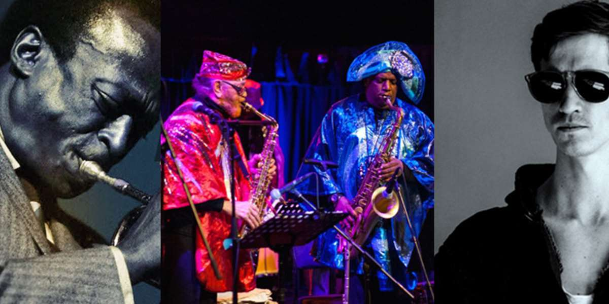 Jazz Cafe gears up for Sun Ra Arkestra, Miles and Mingus Tributes and Maiden Voyage Fest