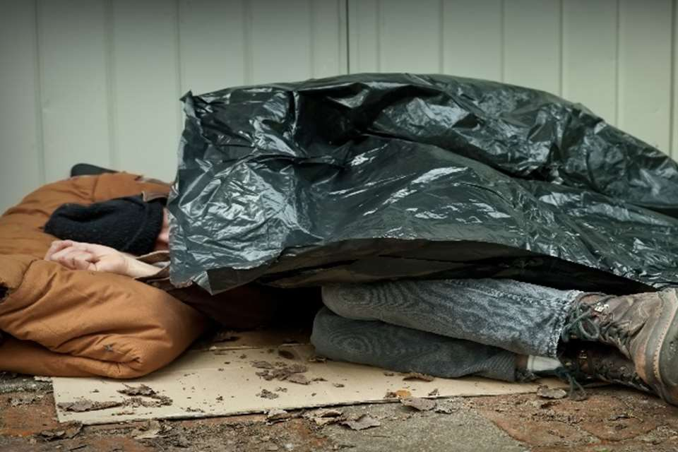 Homelessness: implications for paramedic practice