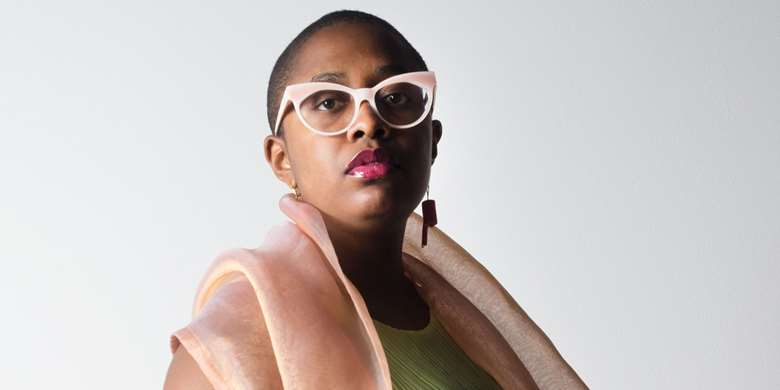 Cécile McLorin Salvant (photo: Mark Fitton)