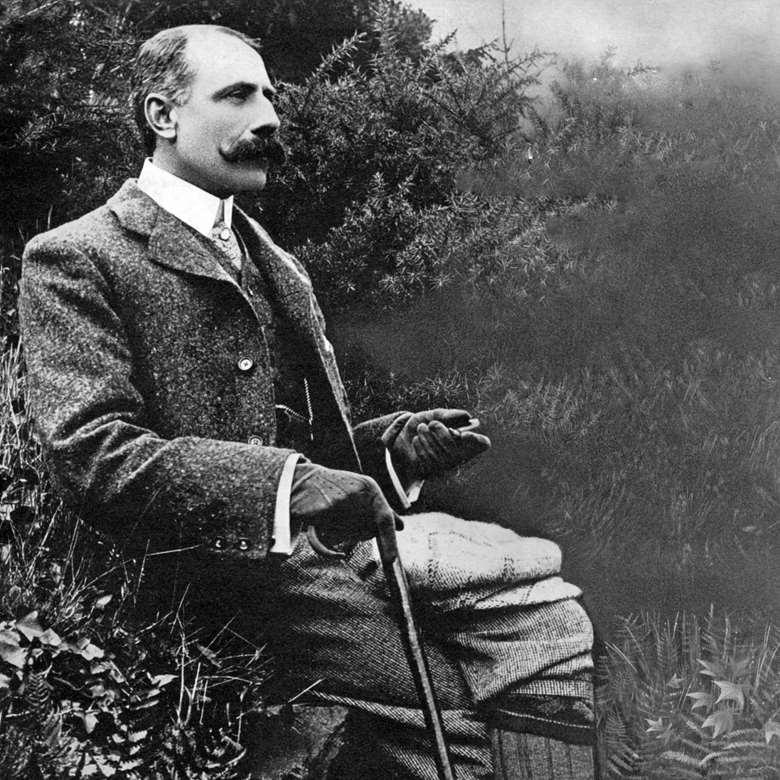 Elgar the Outsider | Gramophone