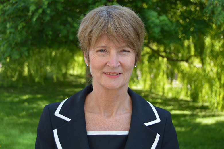 ADCS head Rachel Dickinson has called for action on exclusion and off-rolling