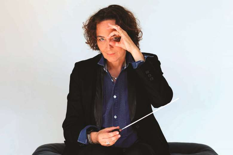 Nathalie Stutzmann joins Philadelphia Orchestra (photo: Parlophone Records Ltd)
