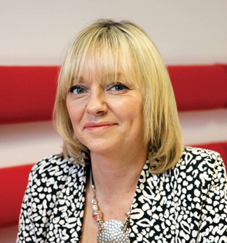 Denise Hatton is chief executive of YMCA England and Wales