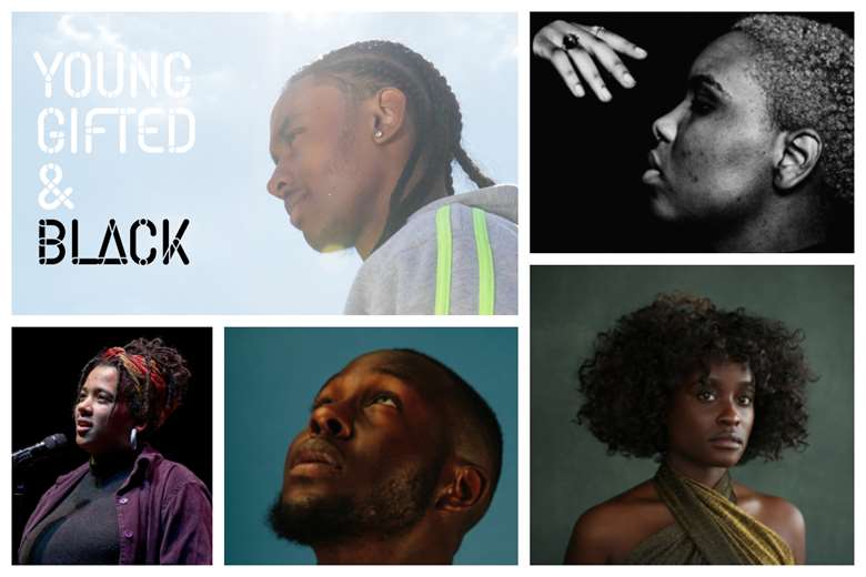 Theatre Peckham's Young, Gifted & Black season runs from October to 7 November
