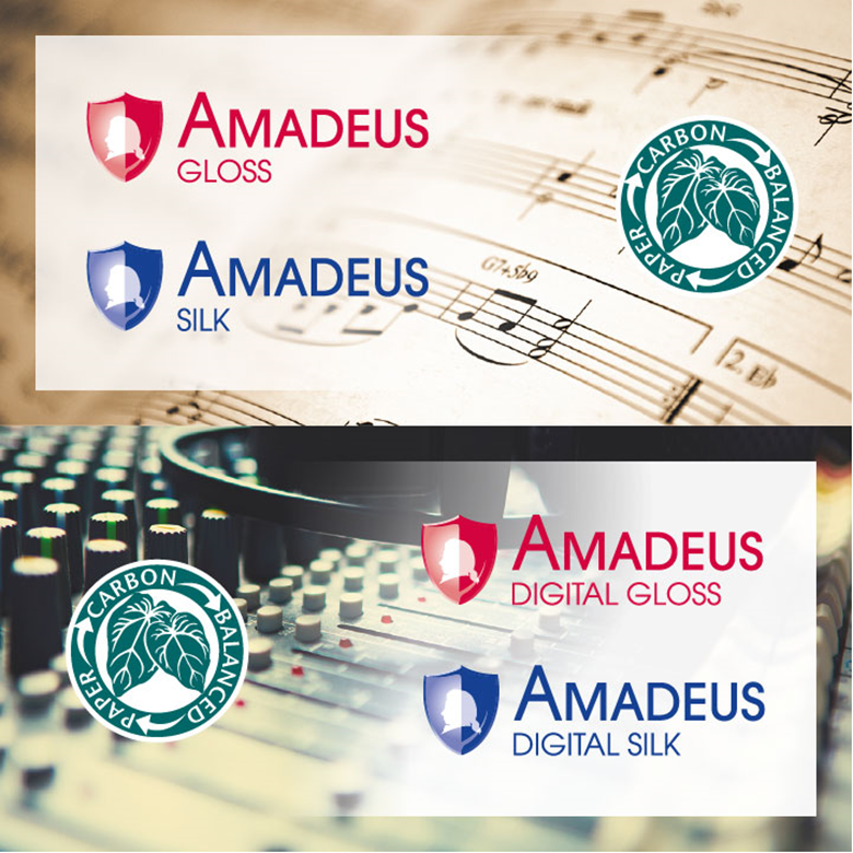 Conventional and digital Amadeus grades are now balanced