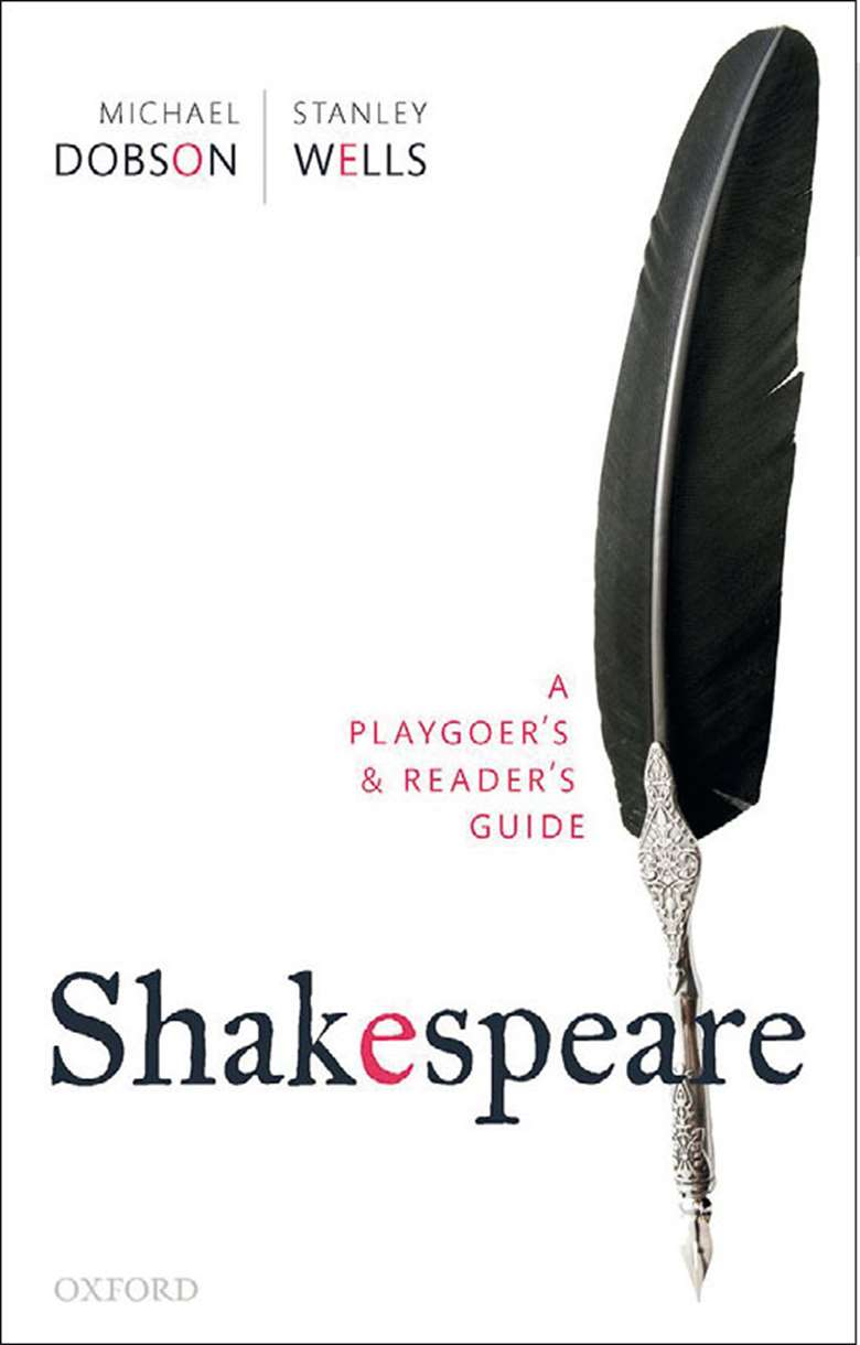 Shakespeare: A Playgoer's and Reader's Guide