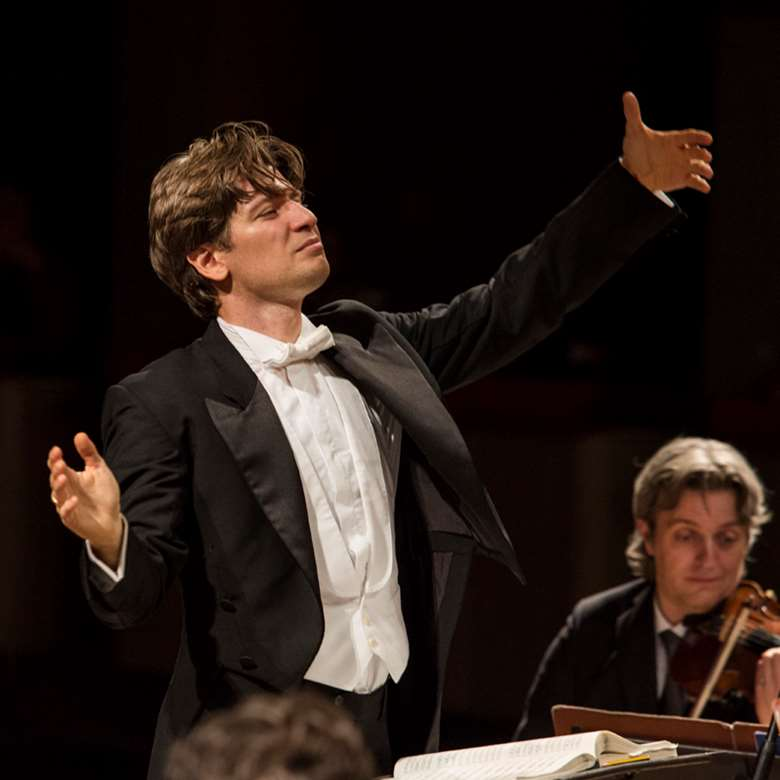 Daniele Rustioni taking over as Ulster Orchestra Chief (photo: Marco Borrelli)