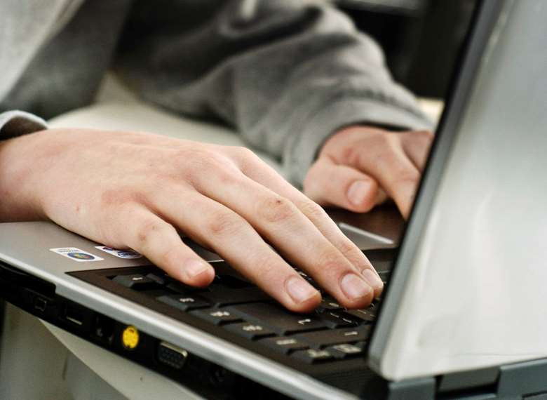 The government is to fund a research project looking at the suicide risks for young people posed by the internet.