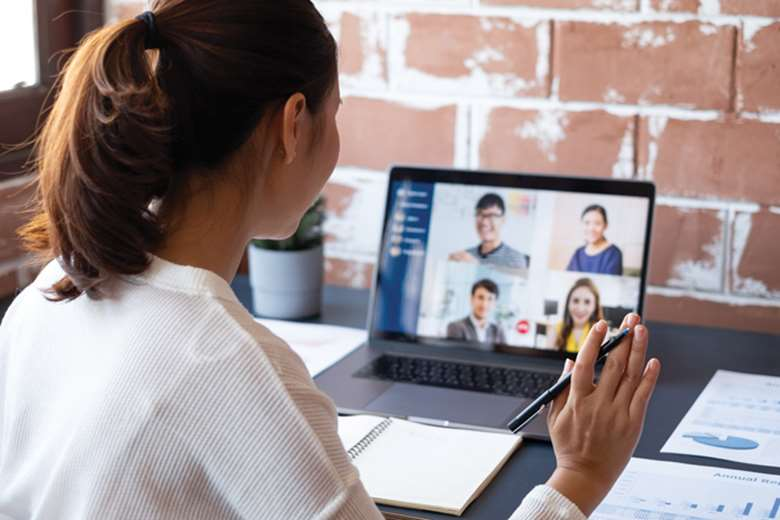 Inspectors were able to use digital technology to move many visits and focus groups online during the pandemic. Picture: Nattakorn/Adobe Stock