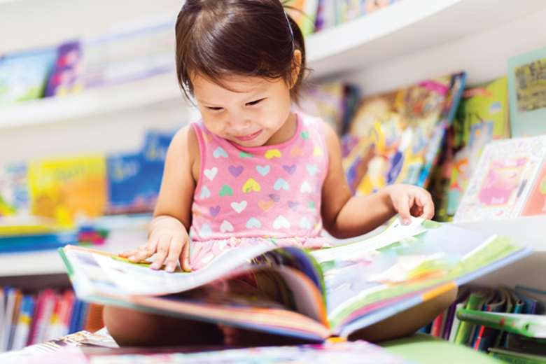 The government reforms propose increasing the number of literacy ELGs from two to three, covering comprehension, reading and writing. Picture: Adobe Stock/globalmoments