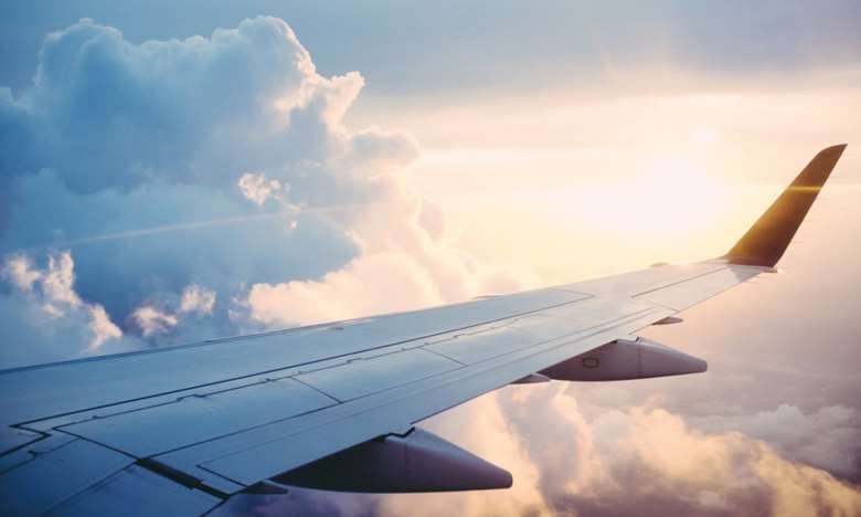 Plane sailing: stoma-friendly airport travel