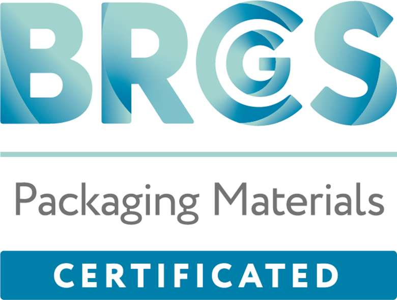 The BRCGS certification was confirmed this month