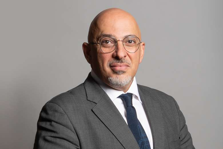 Nadhim Zahawi has been named as Education Secretary. Picture: Parliament UK