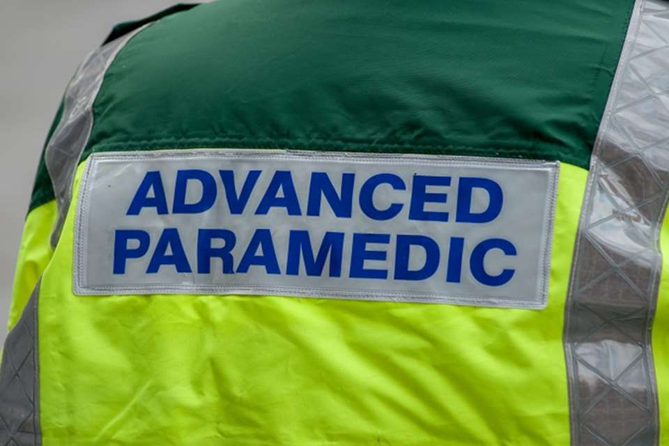 Examining the benefits of paramedic engagement for the novice researcher
