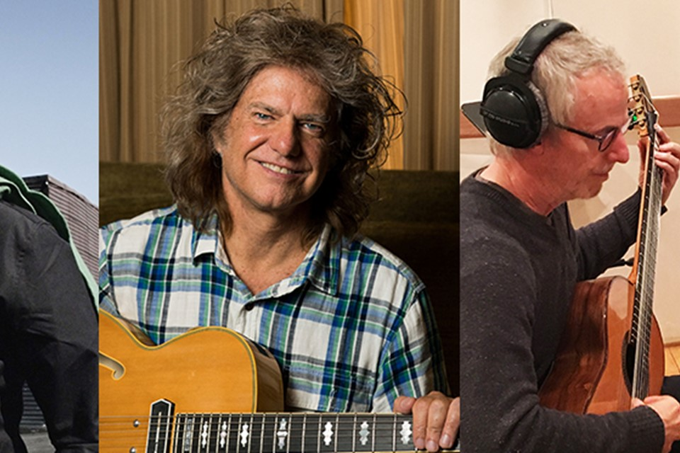 Pat Metheny set to release new album Road To The Sun on BMG's Modern Recordings imprint – track preview