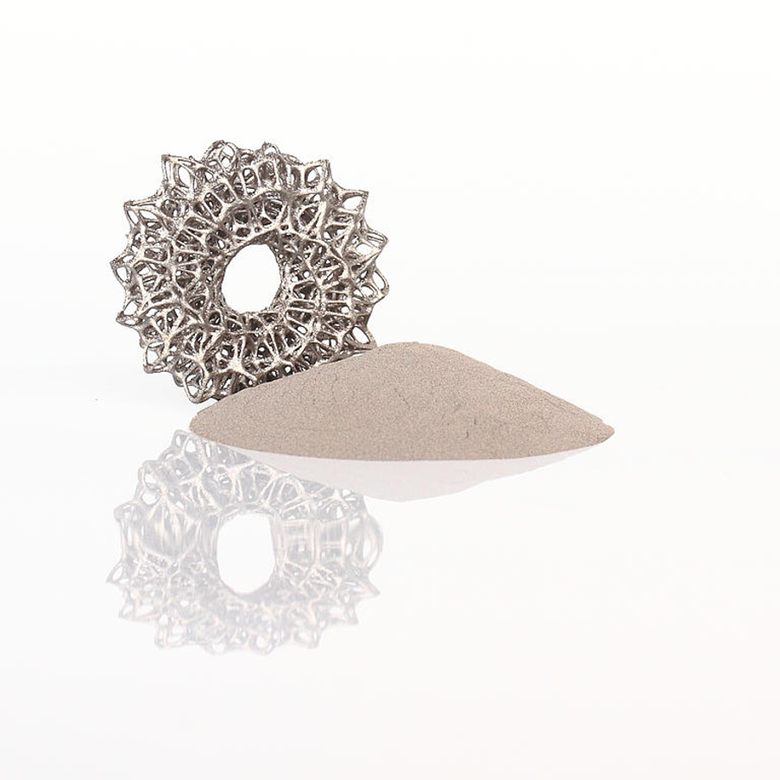 3D metal printing for high performance materials