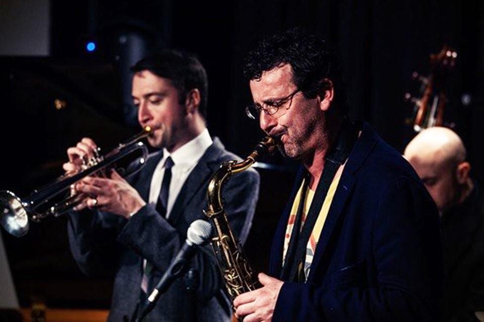 Raible/Gradischnig Quintet tour offers new Hope