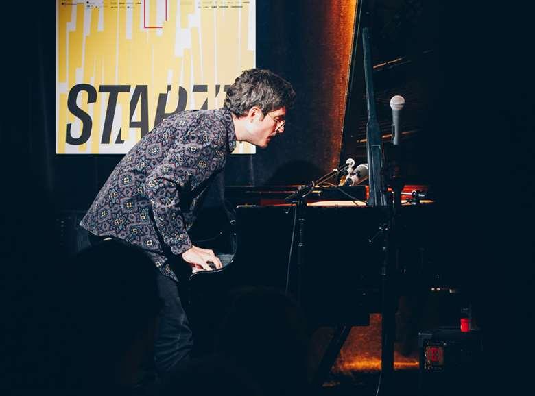Elliot Galvin Among Berlin Fest's Boundary-Busting Highlights
