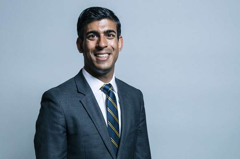 Chancellor Rishi Sunak will announce his first Budget. Picture: Parliament UK