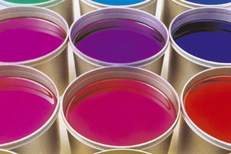Printing inks manufacturers have seen sales fall in 2020