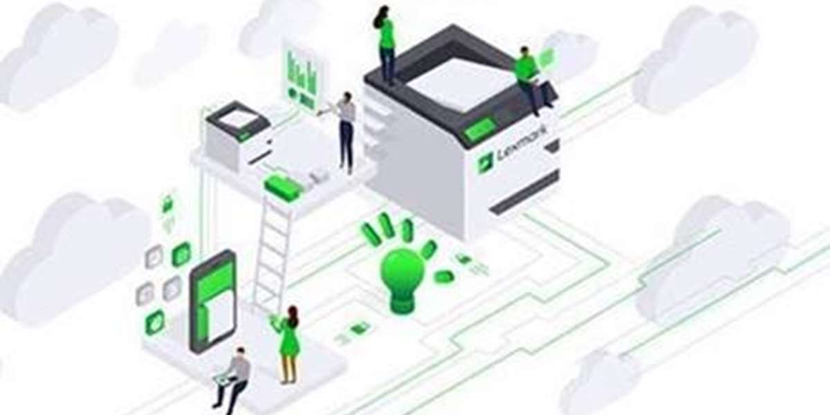 Technology Business Today | Lexmark Cloud
