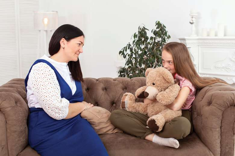 Increasing evidence of the success of psychological interventions help to make the case for early intervention. Picture: Ekaterina/Adobe Stock
