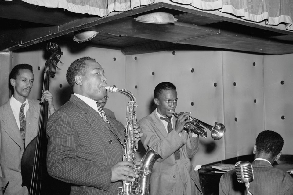 Charlie Parker at 100: a Beginner's Guide to Bird