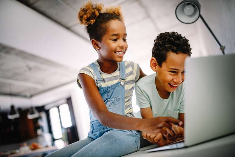 Thousands of children do not have access to a device, research shows. Picture: Adobe Stock