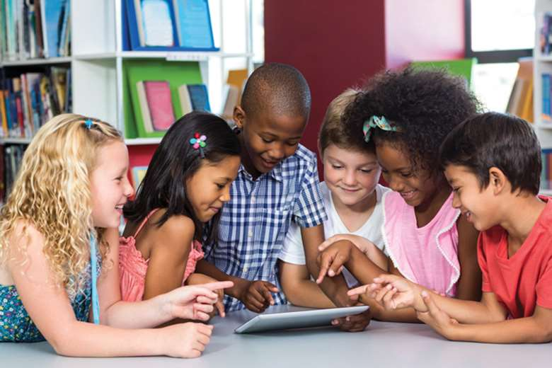 Children and young people are growing up in a world of rapid technological change. Picture: WavebreakMediaMicro/Adobe Stock