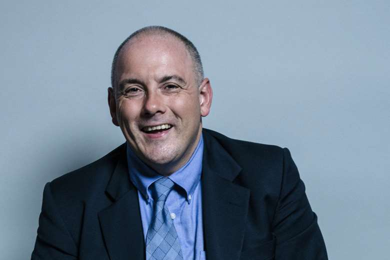 Robert Halfon, chair of the education committee, says all children should receive the education they deserve. Picture: Parliament UK