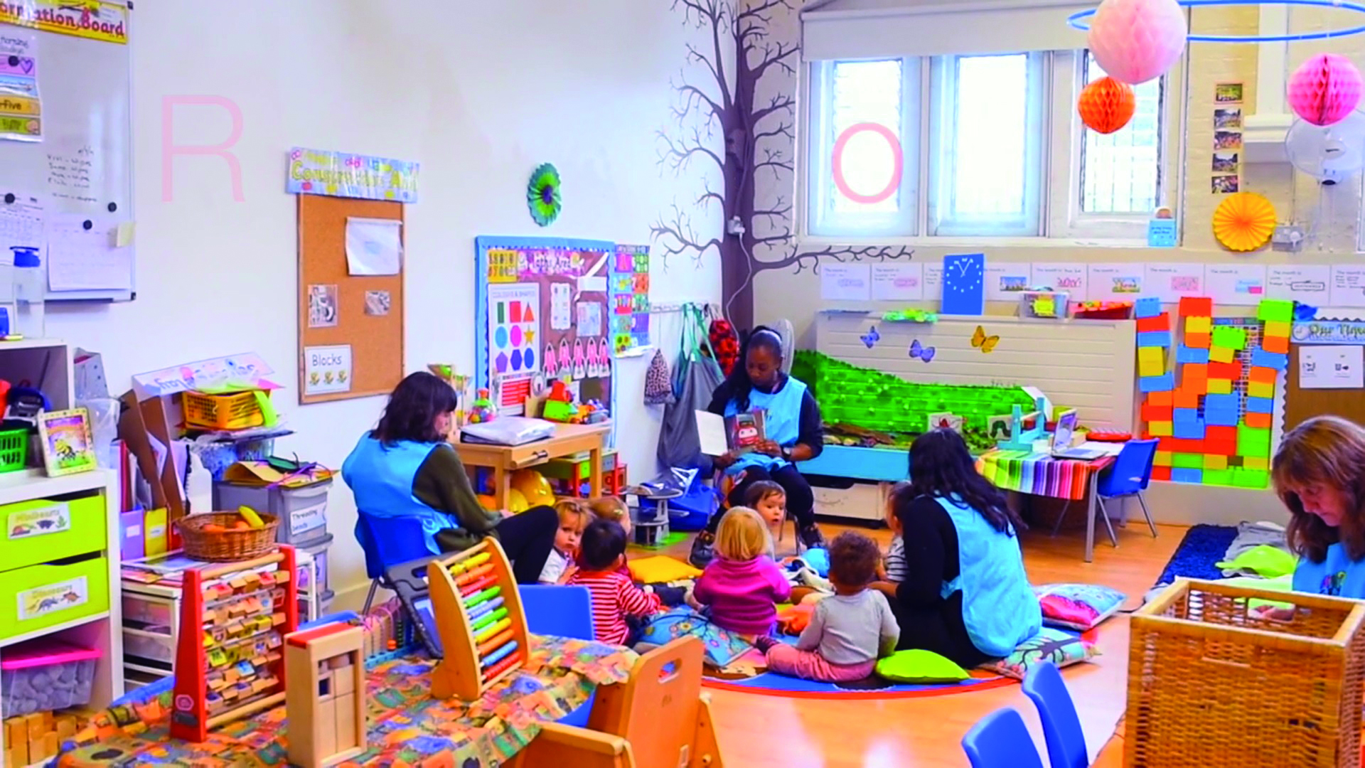 EXCLUSIVE : Nurseries consider legal action over rejected insurance claims