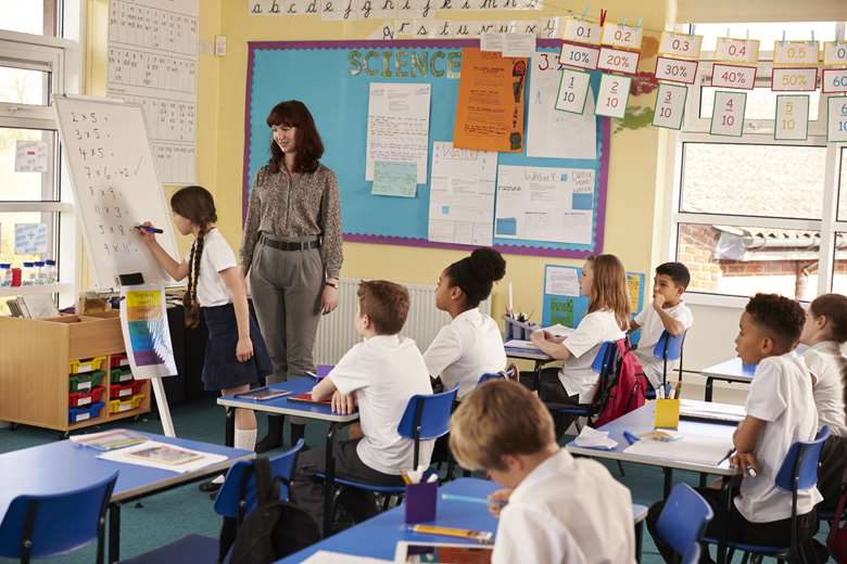 Guidance has been issued for the full reopening of schools in September. Picture: Adobe Stock