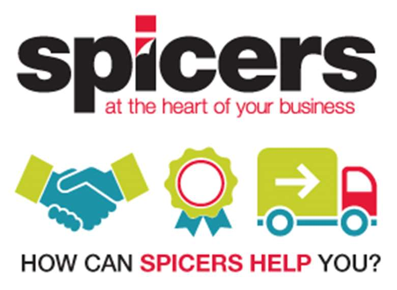 Spicers Ireland had been reliant on UK parent for key services