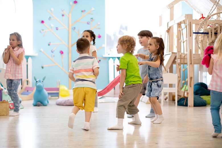 Coronavirus: Children and staff will no longer need to keep to small  'bubbles' in early years settings | Nursery World