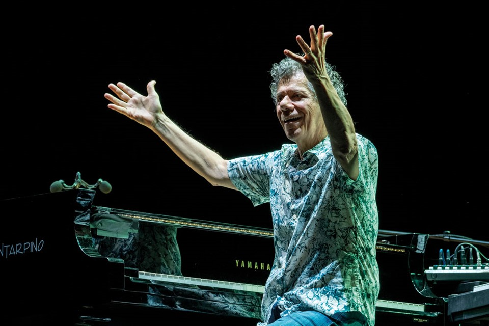 Chick Corea: an appreciation of one of jazz's great musicians