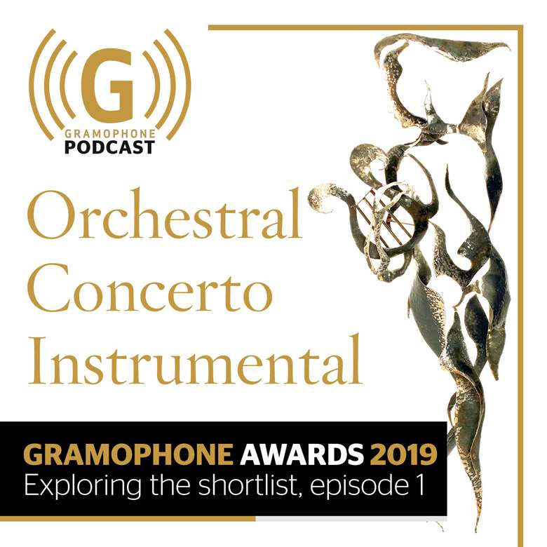 Explore the Awards shortlist: the Gramophone podcast