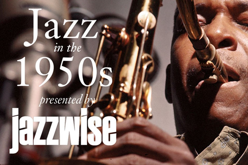 Jazzwise   Jazz in the 1950s: the ultimate guide to the