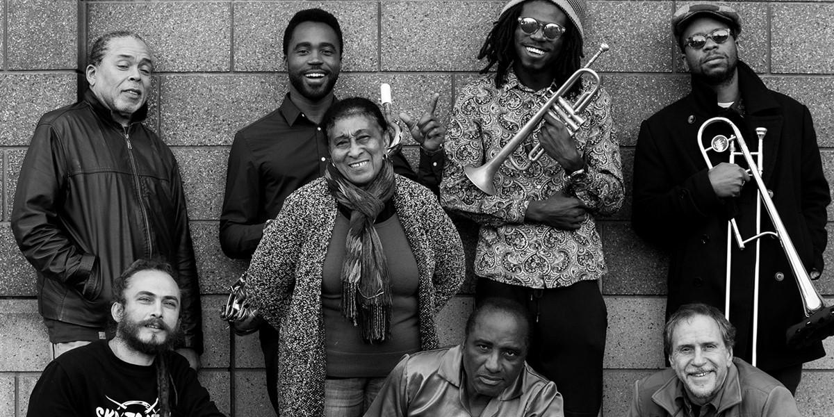 Playlist: Reggae Instrumentals | Songlines